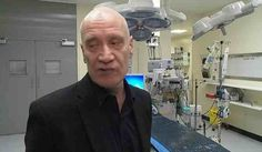 Top guitarist in hospital health scare   My Guitar Lessons.  Wilko Johnson says thank you. Nice touch from the guitarist.