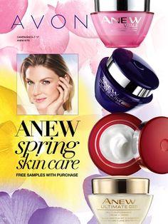 ANEW Kits - Sale Flyer Online - Campaign 7 2017 https://www.avon.com/brochure?rep=barbieb