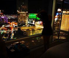 Imagem de black, lights, and city