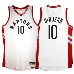 448d8659cf7 Raptors #10 DeMar DeRozan 2015-16 new White Jersey Discount Nike Shoes, Nike