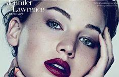 """Cuando Hollywood consideró a Jennifer Lawrence demasiado 'gorda' Acaba de ganar un Oscar, es imagen de Dior y People la ha coronado como la estrella que mejor viste alta costura. Sin embargo, hubo un tiempo en que la actriz Jennifer Lawrence fue considerada demasiado """"gorda"""" para la meca del cine."""