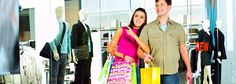 For the perfect shopping weekend in Liverpool stay at the Holiday Inn Express Hoylake