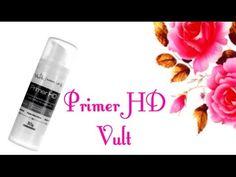 Primer HD Vult - Como usar Corretamente