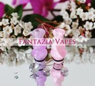Swirl 510 Drip Tips in Pink or Purple