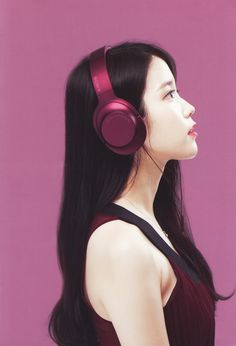 [SCANS] Sony 2016 IU Diary - Purple [10P] Addedimgur | flickr