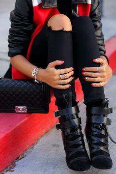Isabel Marant Royston Boots