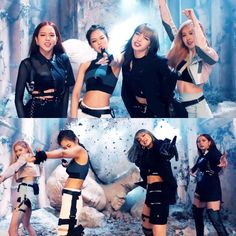 CAPS / THIS LOVE' M/V Teaser . – The word K-pop has become synonymous with the letters B, T and S. But there is another record-breaking K-pop band that attracts the attention of the global… Continue Reading → Kpop Girl Groups, Korean Girl Groups, Kpop Girls, Divas, Yg Entertainment, K Pop, 2ne1, Gloria Groove, Kim Jisoo