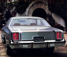 Chrysler/Imperial 1975