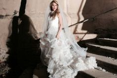 London: Pop star Shakira was seen in a wedding gown, but she is not tying the knot with her boyfriend Gerard Piqué. Marchesa, Wedding Designs, Wedding Styles, Wedding Ideas, Wedding Planning, Wedding Inspiration, Shakira And Gerard Pique, Wedding Bells, Wedding Gowns