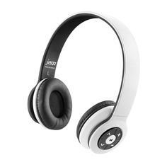 HMDX Universal JAM Transit Bluetooth Wireless Headphones HX-HP420