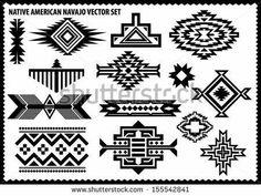 Native American Patterns, Native American Images, Native American Symbols, Native American Crafts, Native American Design, American Indian Art, American Indians, American History, Native American Drawing