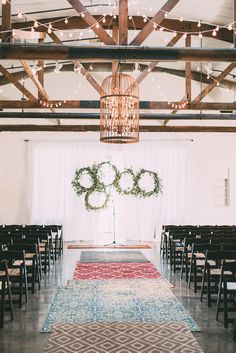 Artistic + industrial desert wedding in Vegas   Image by The Image Is Found