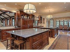 3800 Beverly Drive, Highland Park, TX - Home (MLS # - Coldwell Banker Residential Brokerage Interior Design Elements, Interior Design Kitchen, Interior Design Inspiration, Kitchen Inspiration, Kitchen Ideas, Dallas Real Estate, Formal Living Rooms, Dining Rooms, Neoclassical