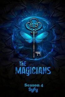 Séries – Página 2 de 50 | Good Shows in 2019 | The magicians