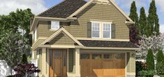Mascord Plan 2174WH -The Tyne