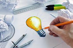 ¿Tienes creatividad para trabajar como diseñador? / Have creativity to work as a designer? - Diseño Creativo