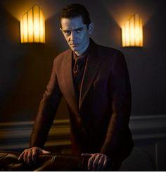 Gotham season 2 Poster 3