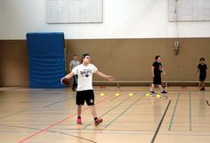 IMG_5428__  blood.berlin  posted a photo:           Bulldogs Tryout 01/2017  http://www.flickr.com/photos/125442078@N03/32738940296/