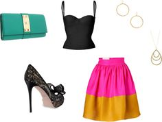 """Untitled #1"" by alt77 on Polyvore"