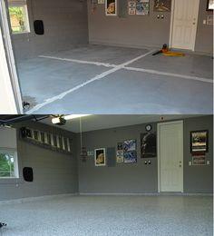 Dr._Phillips_Central_florida_garage_floor_epoxy_coating_installed_
