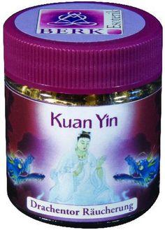 Kuan Yin - Drachentor Räucherung Shopping
