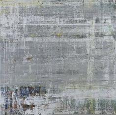 Gerhard Richter - Cage III - 2006