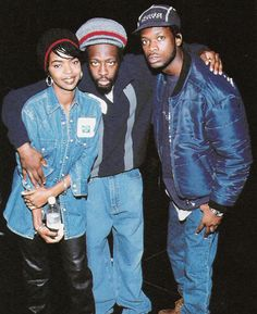 lauryn hill & the fugees