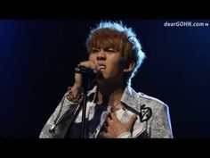 Topp Dogg   131022 데뷔 쇼케이스 : When I Was Your Man - GOHN; So if you could marry me that would be swell