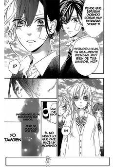 Mata Ashita Capítulo 1 página 38 - Leer Manga en Español gratis en NineManga.com
