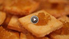Gemberkoekjes - 24Kitchen Rudolfs Bakery, Christmas Goodies, Deserts, Food Porn, Candy, Cookies, Oven, Tarts, Crack Crackers