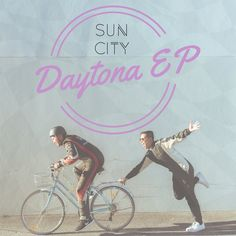 #housemusic Daytona EP: Over the last six months, Perth duo Sun City have pleasured our ears with tracks off their upcoming 'Daytona EP',…