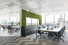 Pageant Media Offices - London - Office Snapshots