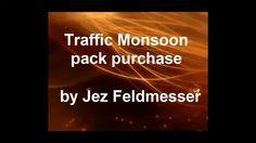 Traffic Monsoon pack purchase 23 Jan 2016