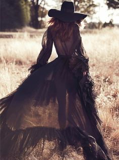 Country style: suede, fringes and freedom   gvozdiShe