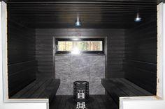 tunnelmallinen sauna - Google-haku
