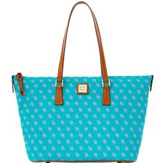 Dooney & Bourke   Gretta Zip Top Shopper   The timeless appeal of the logo print lives on in our Gretta Collection.