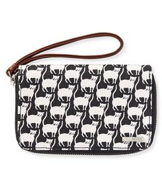 Cat Phone Wristlet - Aeropostale
