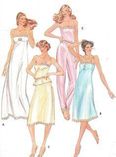 Evening dress patterns vogue 4261