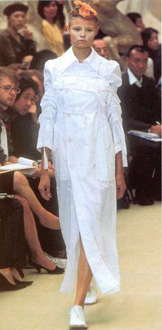 """ Junya Watanabe Comme Des Garcons Spring/Summer 2003 """