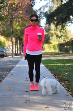 22 #Adorable #Running #Outfits That Will Make You Want to Hit the Pavement ...