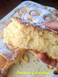 Menorca, Spanish Desserts, Sweet Little Things, Pan Dulce, Chicken Salad Recipes, French Toast, Chocolate, Baking, Breakfast
