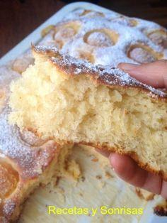 Menorca, Spanish Desserts, Sweet Little Things, Pan Dulce, French Toast, Sugar, Baking, Breakfast, Cake