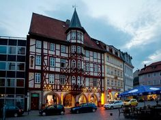 Fulda, Germany. I had a lovely friend from Fulda named Marion Seng when I lived in Germany many years ago.