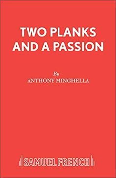 Two Planks and A Passion Mystery Plays, Planks, Passion, Amazon, Books, Amazons, Libros, Riding Habit, Planking