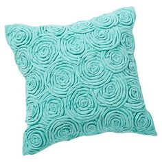 Decorate your bed or couch with plush throw blankets and pillows. Shop Pottery Barn Teen's decorative throw pillows and blankets for staying cozy all day long. Lilac Bedding, Bed Tools, E Room, Shades Of Teal, Mint, Pottery Barn Teen, Pbteen, Decorative Pillow Covers, Girls Bedroom