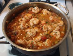 Uptown New Orleans | Uptown Redesigns: Tuesday in New Orleans - Farmer's Market & Shrimp ...