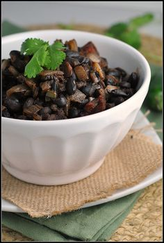 vegblackbeanchili1 by preventionrd, via Flickr