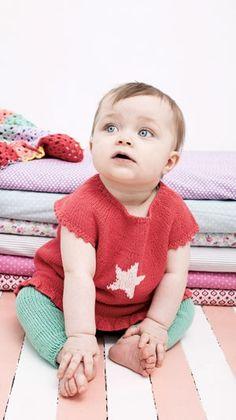 Strikkeopskrift Diy And Crafts, Kids Rugs, Journal, Knitting, Crochet, Free, Pink, Stapler, Threading