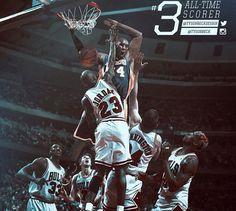 Kobe is better than MJ