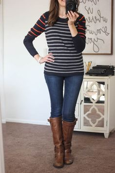 Not sure about stripes for me, but I do need something more than just plain solids